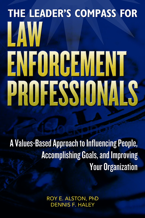 Leader's Compass for Law Enforcement Professionals
